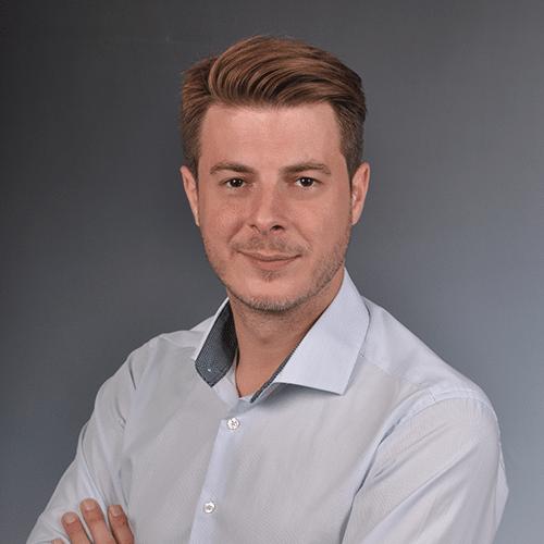 Christian Hensen Projektmanagement Dekor Event Profilbild